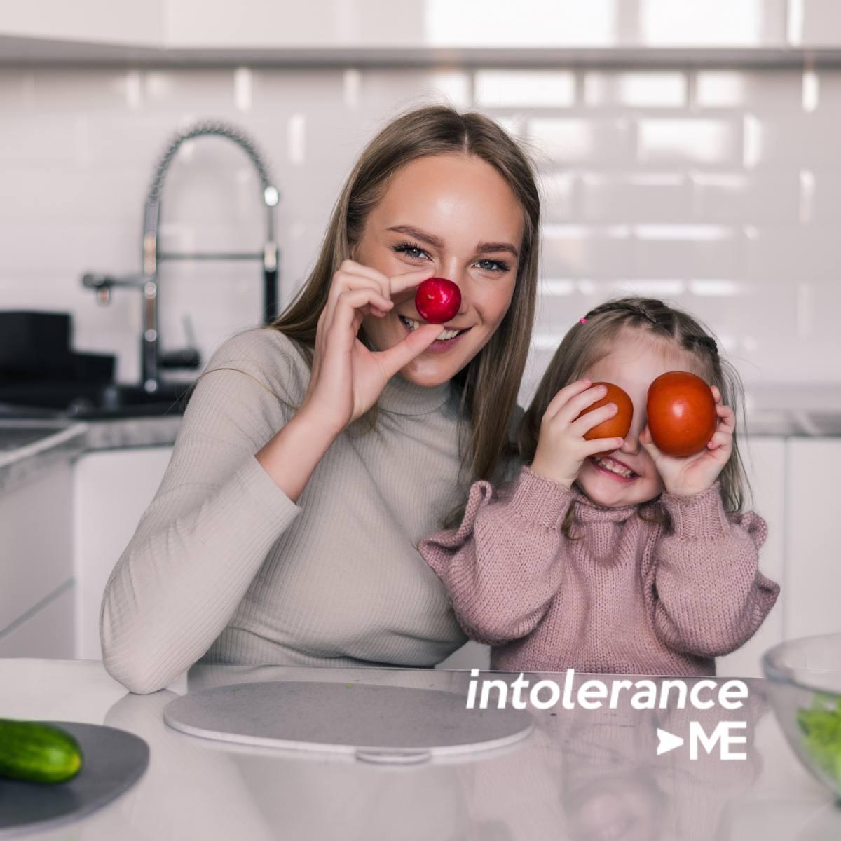 Intolerance Me can prevent illness
